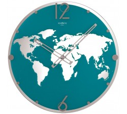 orologio da ufficio moderno rexartis land