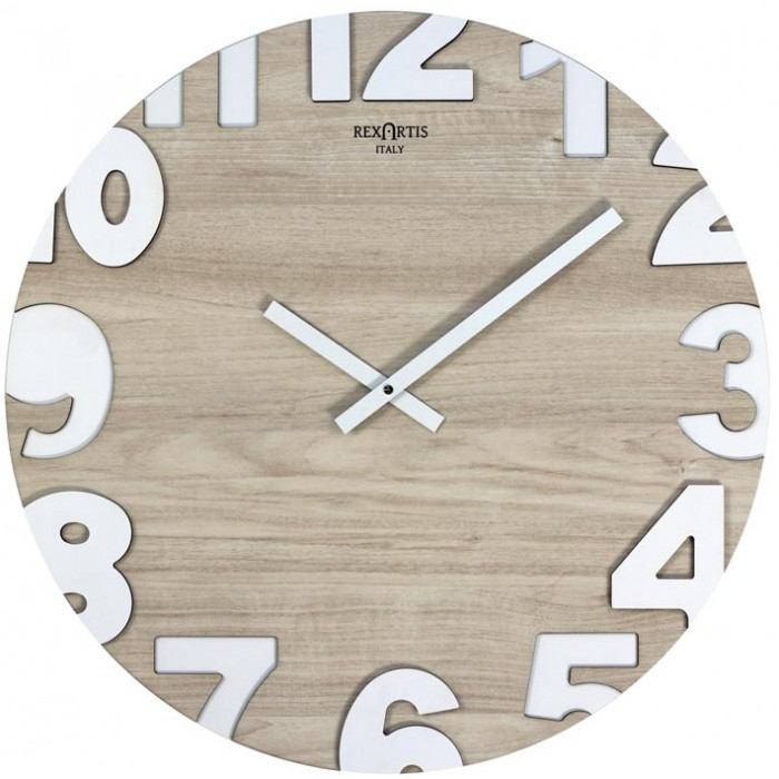 WATCH METROPOLIS WOOD