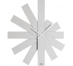 large wall clock 80 x 100