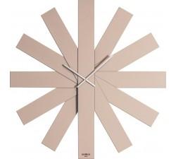 orologio di design grande da parete alpha cento rexartis