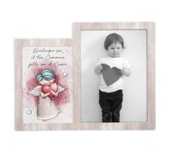 portafoto per bambini Angeli dei Sogni
