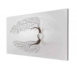 pannello decorativo albero della vita