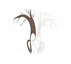 decorative panel life tree
