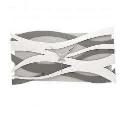 orologio da soggiorno, design moderno, orologi di grandi dimensioni