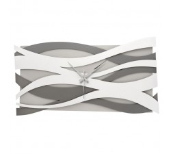 living room clock, modern design, large clocks