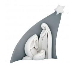 presepe nativity star stylized precious bongelli