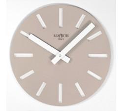 orologio da parete rotondo moderno