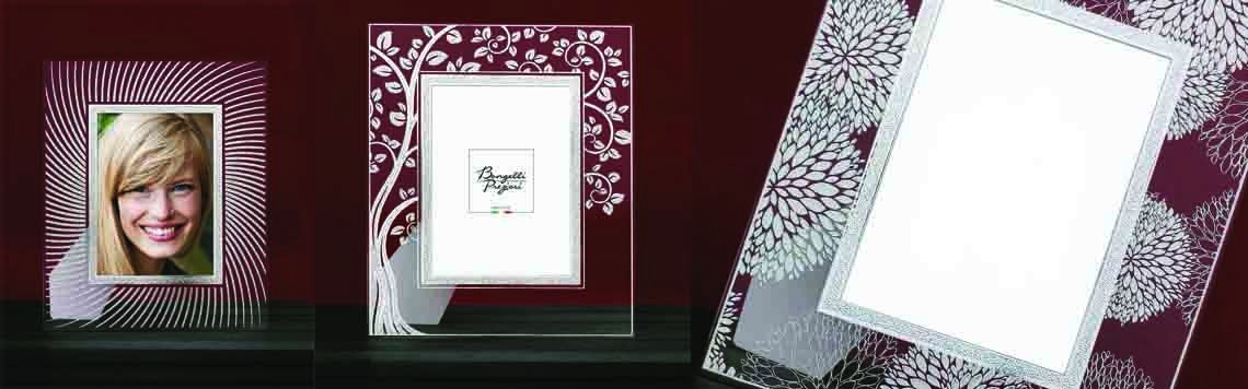 Elegant Photo Holders to be gifted | IlBelRegalo