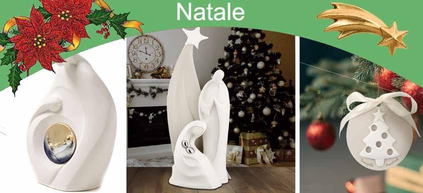 Articoli Natalizi e Idee regalo per il Natale